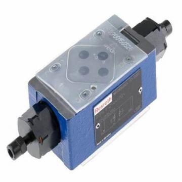Rexroth MK25G1X/V THROTTLE VALVE