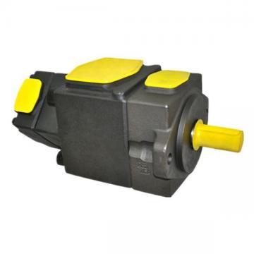 Yuken  PV2R23-65-60-F-RAAA-41 Double Vane pump