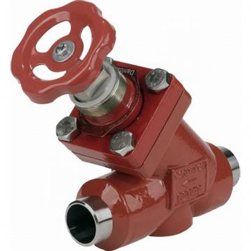 Danfoss Shut-off valves 148B4613 STC 65 A ANG  SHUT-OFF VALVE HANDWHEEL