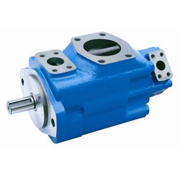 Yuken PV2R23-59-125-F-RAAA-41 Double Vane pump