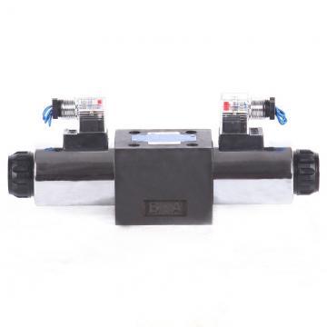 Rexroth 4WE10G3X/CG24N9K4 Solenoid directional valve