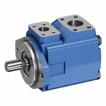 Rexroth PVQ41-1X/098-027RA15UDMC Vane pump